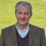 een foto van de voorzitter van de Raad van Toezicht van Taskforce QRS Nederland, Ton Gorgels