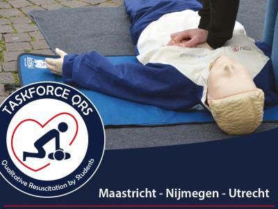 Nieuwsbericht Taskforce QRS Nederland