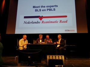 BLS en PBLS Meet the experts