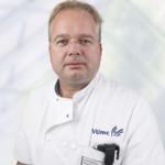 Portretfoto van prof.dr. Frank Bloemers