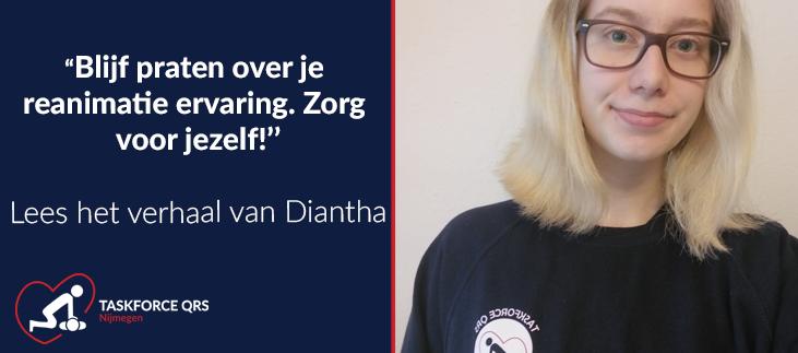 Interview met een instructeur: Diantha